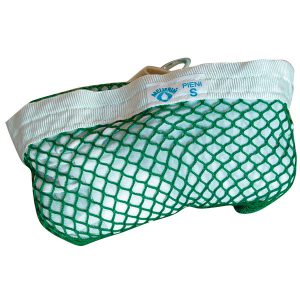 Spare net with Perlon