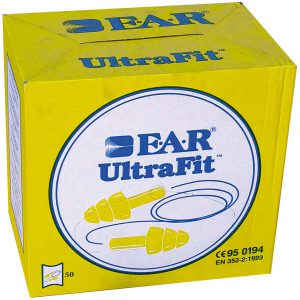 Ear UltraFit