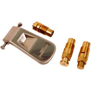 Plate valve