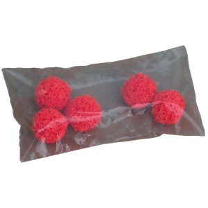 Washing ball sponge