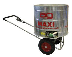 LAC AG-MAX