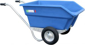 LAC Dumping Wheel barrow