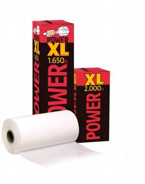 Power XL® käärintämuovi 1650m