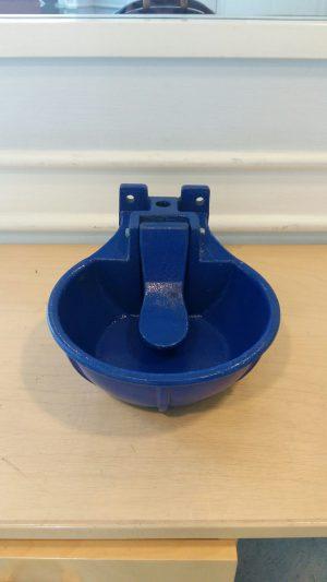 Valurautainen venttiilikuppi 3 litraa