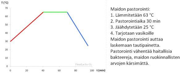 Maidon Pastorointi