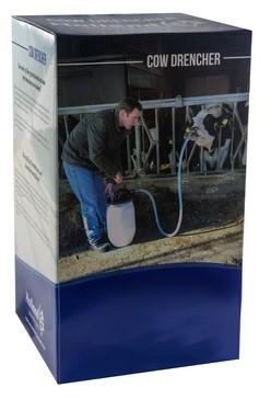 LAC®- Letkuttaja, Lehmän nesteyttäjä