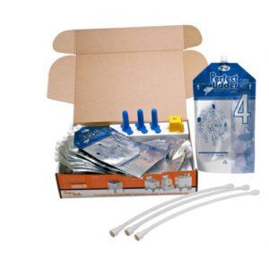 Colostrum milk bags – for freezer