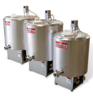 Frigomilk 1 small milk tank
