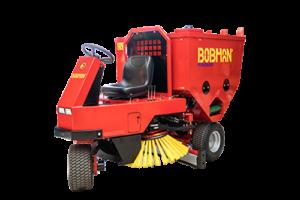 Bobman POWERLEAD- kuivituskone