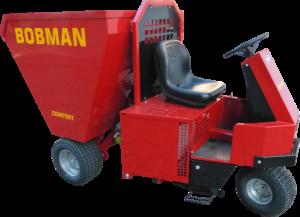 Bobman COMFORT- kuivituskone