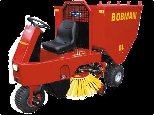 Bobman Selfload SL- kuivituskone