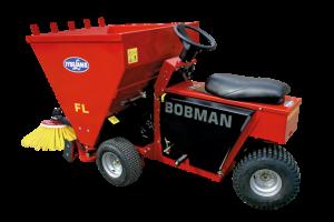 Bobman Frontload FL- kuivituskone