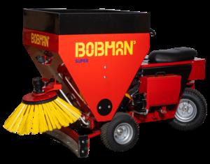 Bobman Super- kuivituskone