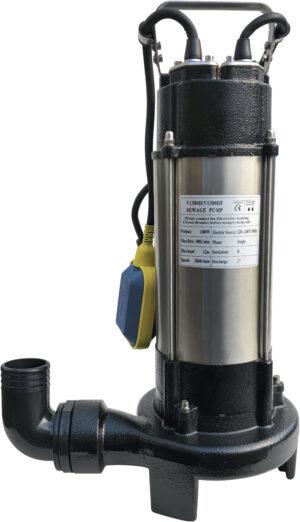 LAC® lokapumppu RE1300, Repiväpumppu