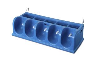 LAC® Tuttibaari vasikoille, 5 tuttia