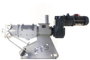 EYS SP800HD- manure separator
